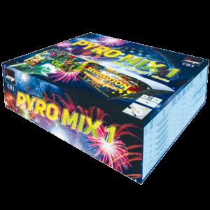 CB1 - Pyro Mix 1