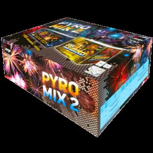 CB2 - Pyro Mix 2
