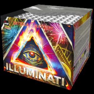 JW2033 - Illuminati