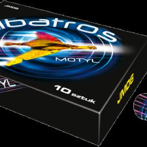 JM06 - ALBATROS