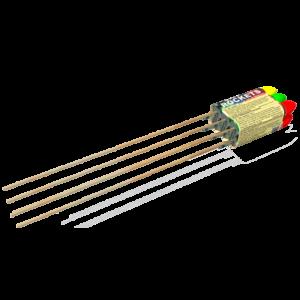 JR04 - SKY ROCKETS