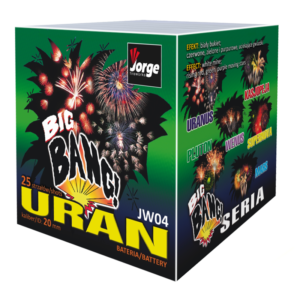 JW04 - URAN - SERIA BIG BANG