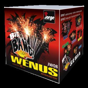 JW08 - WENUS - BIG BANG SERIE