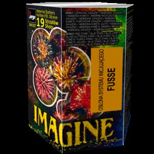 JW107 - Imagine