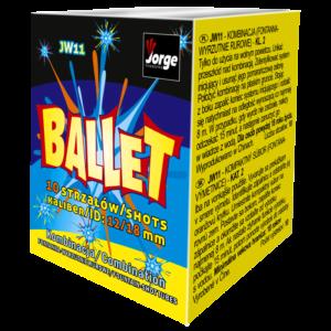 JW11 - BALLET