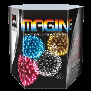 JW12 (NEUE DESIGN ) - IMAGINE