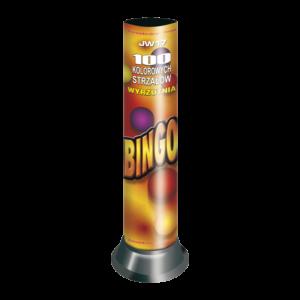 JW17 - BINGO