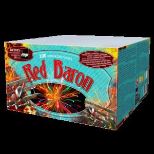 JW2025 - RED BARON