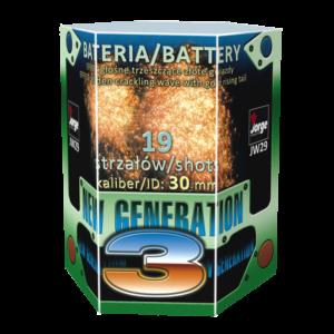 JW29 - NEW GENERATION 3