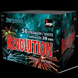 JW5000 - REVOLUTION