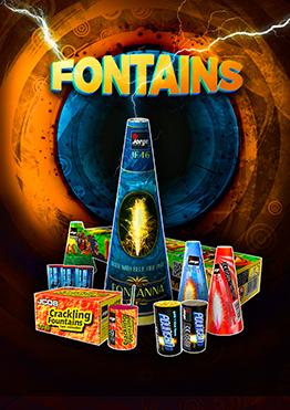 PRODUKTKATALOG 2019 Jorge Fontains