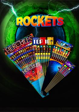PRODUKTKATALOG 2019 Jorge Rockets