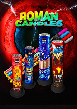PRODUKTKATALOG 2019 Jorge Roman Candles