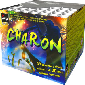 JW913 Charon